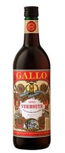Gallo Vermouth Sweet 750ml - Case of 12